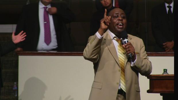Pastor Sam Emory 7-19-15am