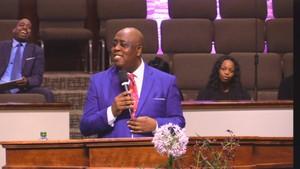 Pastor Sam Emory 03-12-17am