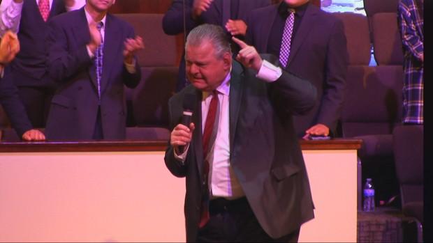 Rev. David Lee 01-24-16pm
