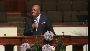 Pastor Sam Emory 5-27-15pm