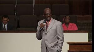Rev. Bobby D. Evans 8-10-14pm MP3