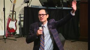 Bro. Andrew Pangelina 5-13-15pm