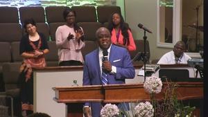 Pastor Sam Emory 07-09-17am