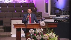 Rev. Gabe Palma 09-13-17pm