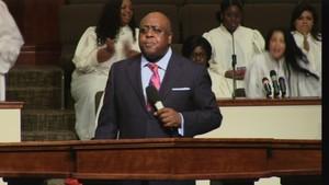 Pastor sam Emory 3-8-15am