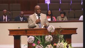 Pastor Sam Emory 11-27-16am