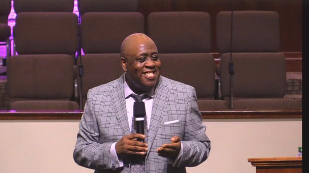 Pastor Sam Emory 03-08-17pm