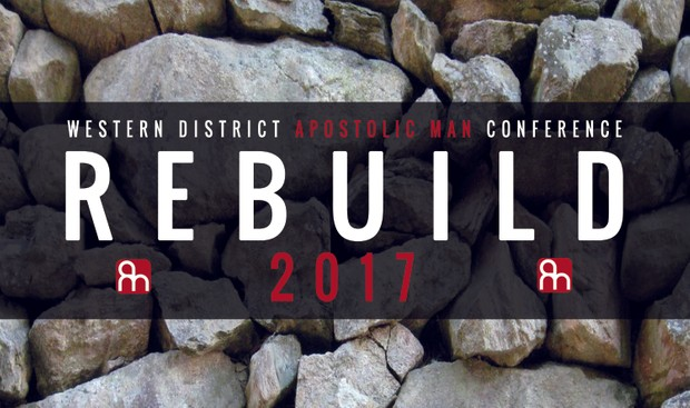 Western District Men's Conference '17 MP3 Package