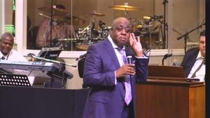 Pastor Sam Emory 08-02-17pm
