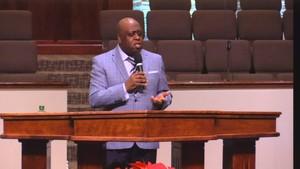 Pastor Sam Emory 12-07-16pm