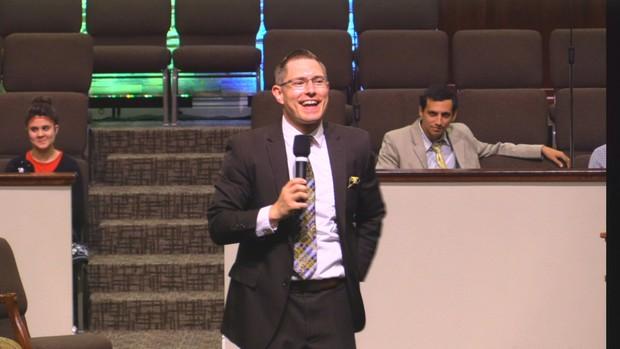 Rev. Ryan Neer 06-25-17pm