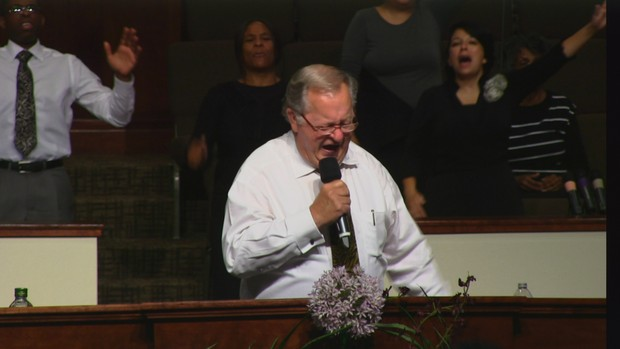 Rev. George Guy 06-14-15am