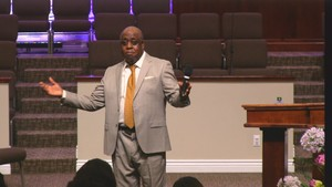Pastor Sam Emory 10-05-16pm