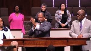 Rev. Mike Delgado 03-04-18am
