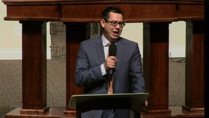 Rev. Daniel Macias 2-11-15pm