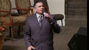 Rev. Frank Solis 12-17-14 pm