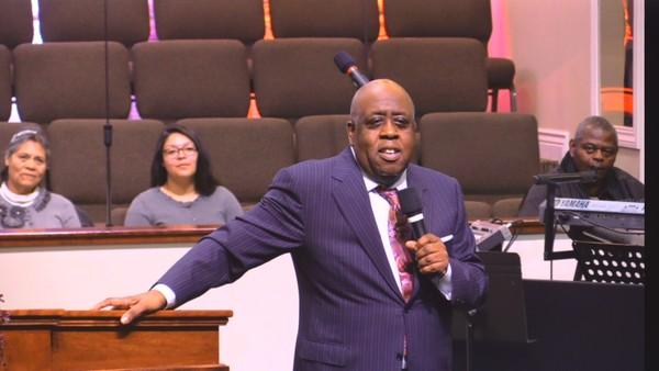 Pastor Sam Emory 03-19-17am