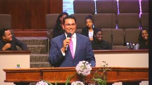 Rev. Gabe Palma 04-24-16pm
