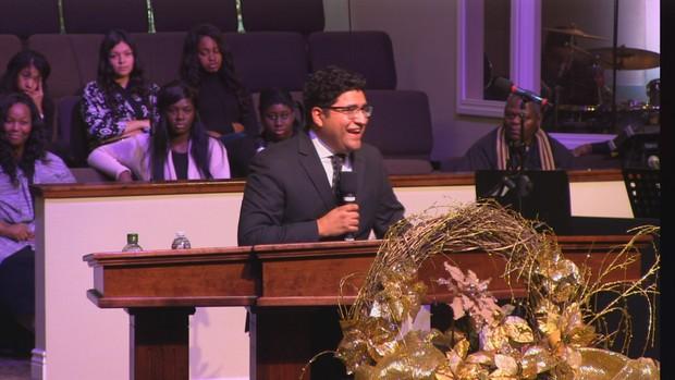 Rev. Jacob Palma 12-27-15pm