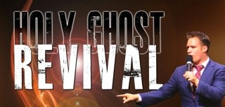Rev. Josh Herring Holy Ghost Revival Month of July ( Zipped File )