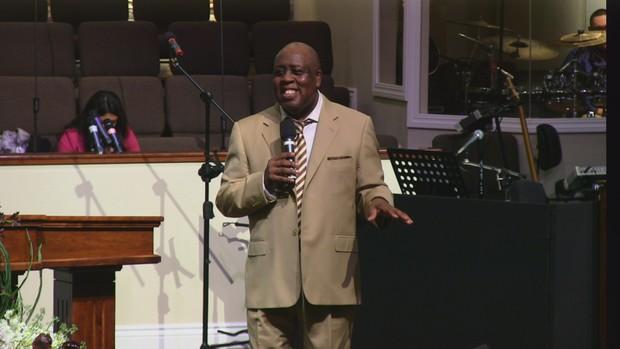 Pastor Sam Emory 11-15-15am