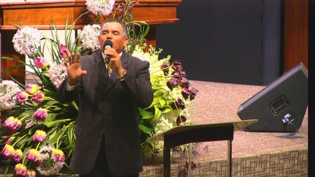 Rev. Frank Solis 06-15-16pm
