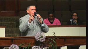 Rev. Frank Solis 9-13-15pm