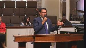 Rev. Gabe Palma 12-03-17pm