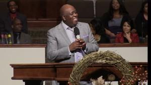 Pastor Sam Emory 11-30-14 AM