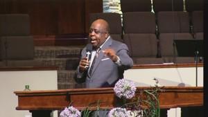 Pastor Sam Emory 10-21-15pm