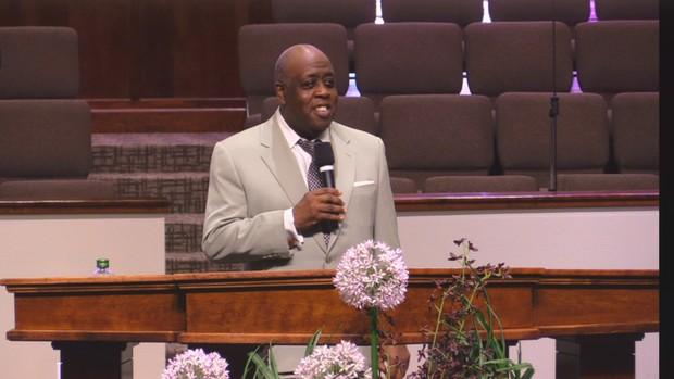 Pastor Sam Emory 10-04-17pm