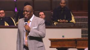 Pastor Sam Emory 01-29-17am