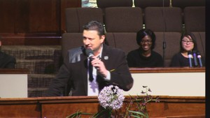 Rev. Tim Green 11-22-15pm