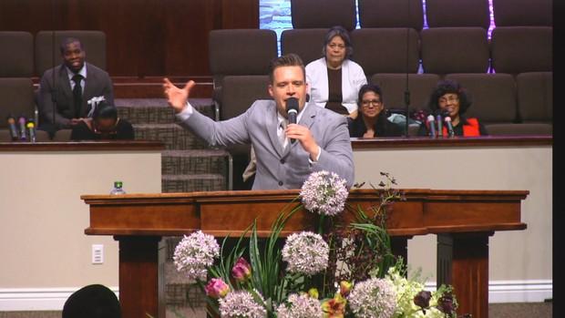 Rev. Josh Herring 04-03-16pm