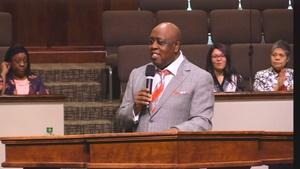 Pastor Sam Emory 02-04-18am