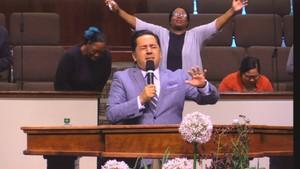 Rev. Steve Caballero 06-04-17am Prayer Service MP3