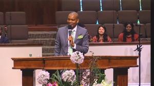 Rev. Lawrence Warfield 07-23-17pm