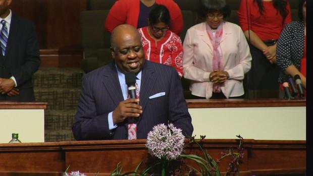 Pastor Sam Emory 07-05-15am