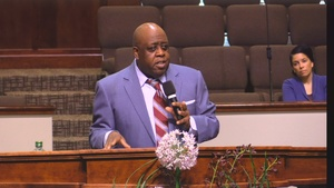 Pastor Sam Emory 12-27-17pm
