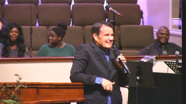Rev. Mark Drost 05-15-16pm