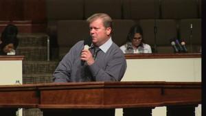 Rev. Eric Aschbacher 03-01-15