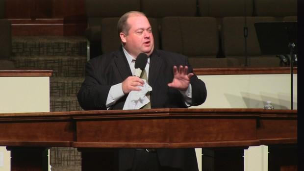 Rev. Ron Wright 2-25-15pm