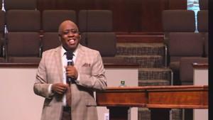 Pastor Sam Emory 01-04-17pm