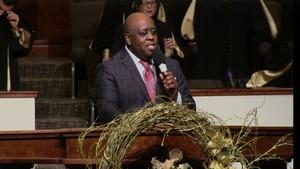 Pastor Sam Emory 2-01-15am