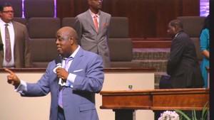 Pastor Sam Emory 06-26-16am
