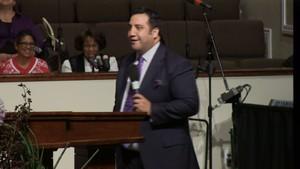 Rev. Andre Urquidez 8-3-14 PM MP3