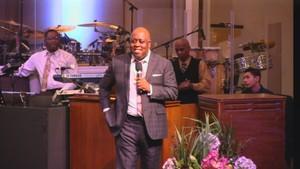 Pastor Sam Emory 12-13-15am