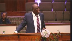 Pastor Sam Emory 11-16-16pm
