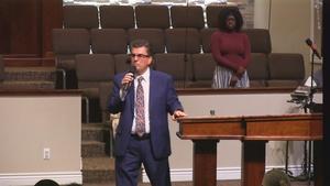 Rev. Troy Fair 01-07-18pm