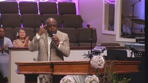Pastor Sam Emory 09-03-17am
